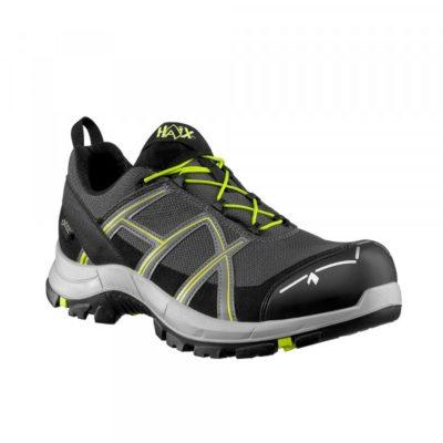 Haix Blac Eagle Safety 40.1 Low