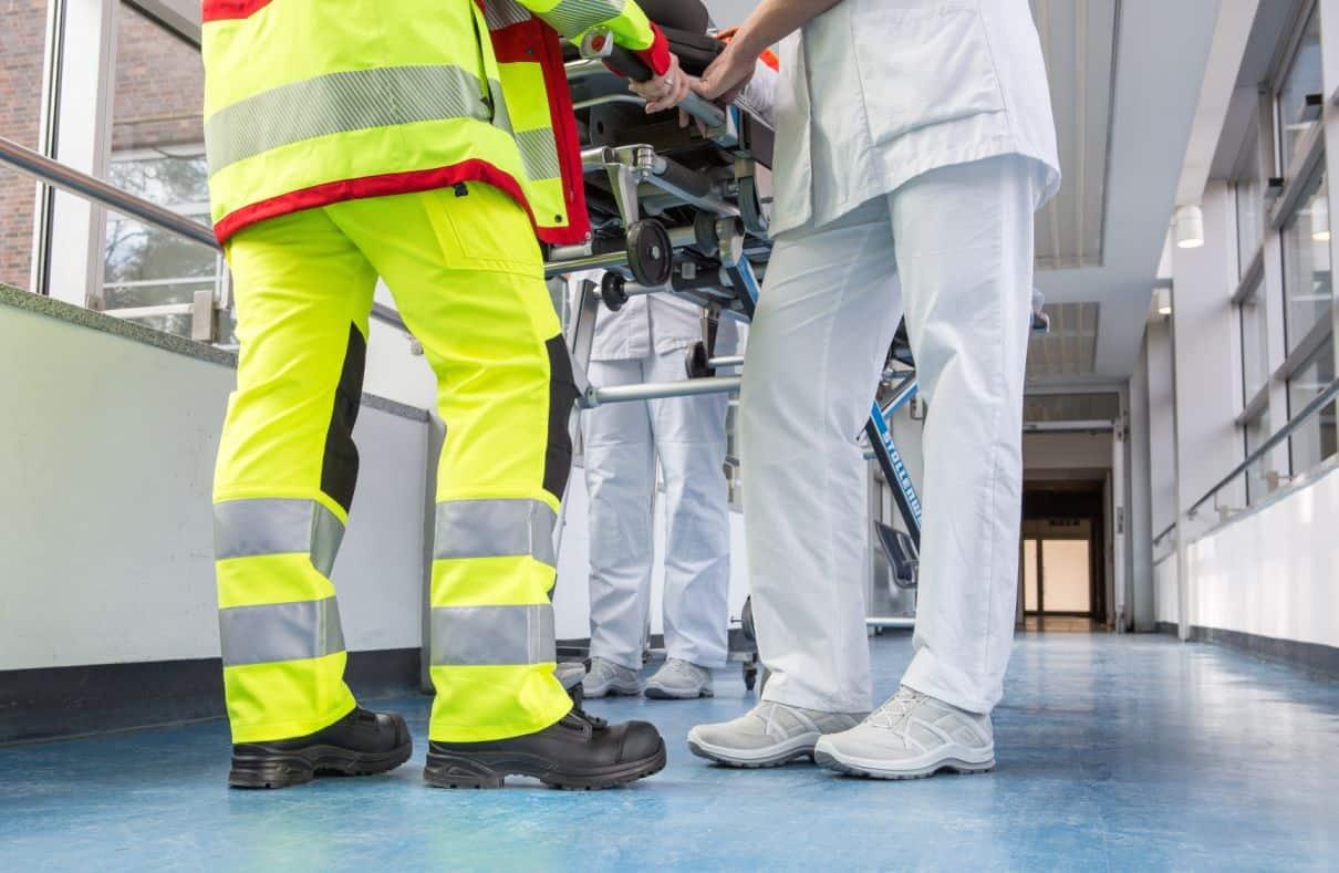Haix EMS